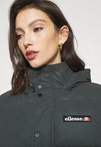 Ellesse - MONOLIS  - Winter jacket - black - 6