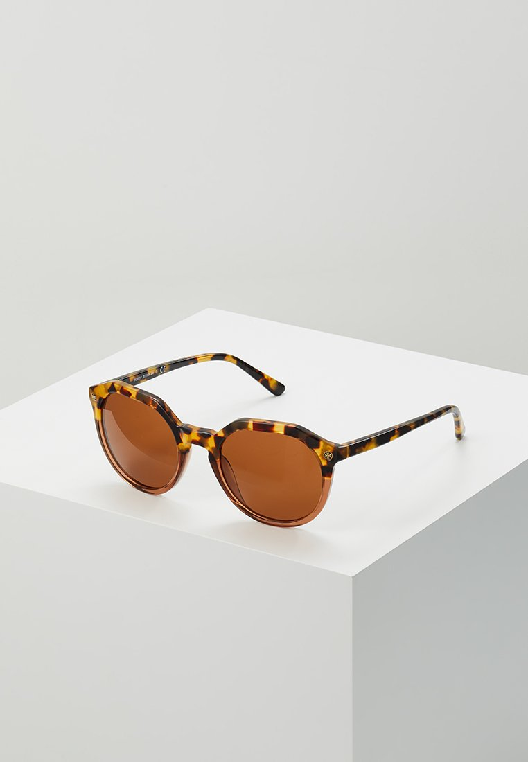 Tory Burch - Solglasögon - brown