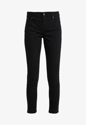 Jeans Skinny Fit - perfect black
