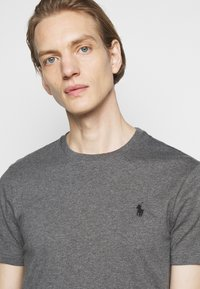 Polo Ralph Lauren - T-shirt basic - grey - 3