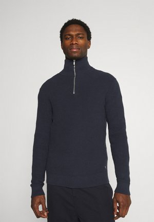 TROYER - Pullover - sky captain blue
