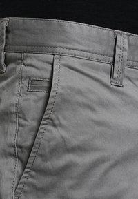 Minimum - NORDEN - Chino - silver grey - 3