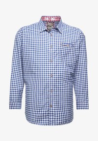 Stockerpoint - RUFUS BIG NEW - Shirt - dunkelblau - 5