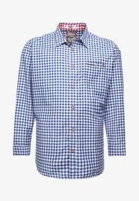RUFUS BIG NEW - Shirt - dunkelblau