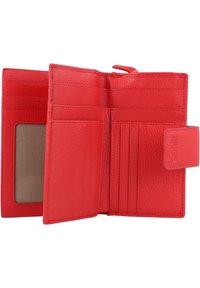 Bric's - MARMOLADA - Wallet - rosso - 3