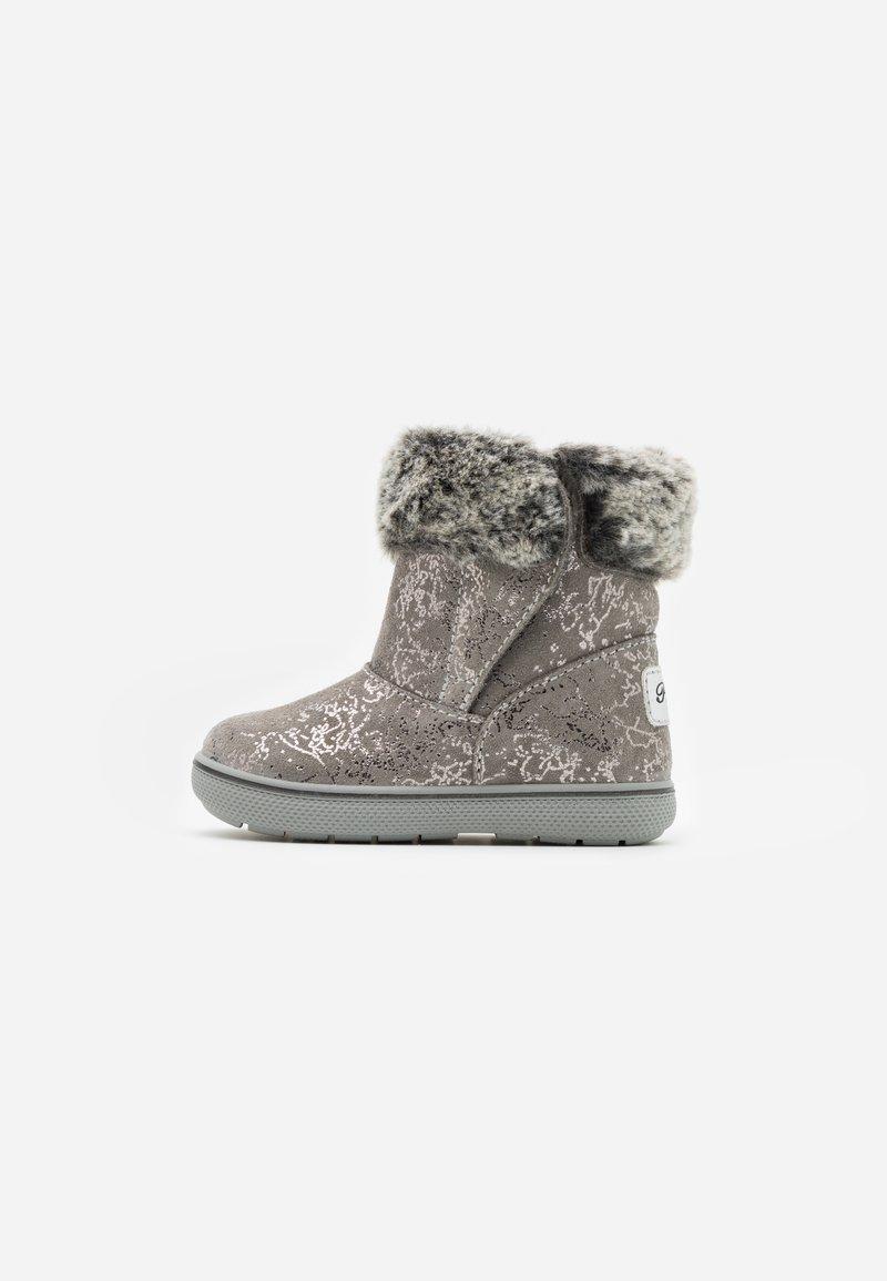 Primigi - Korte laarzen - grigio