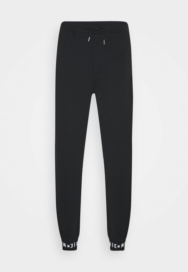 UMLB-PETER-BG TROUSERS - Pantaloni sportivi - black