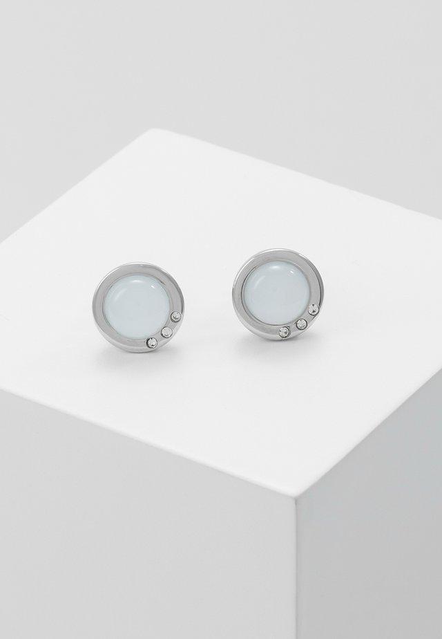 SEA GLASS - Orecchini - silver-coloured