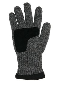 Millet - WOOL GLOVE - Gloves - black - 4