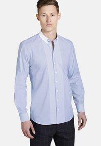 SHIRTMASTER - WHYSOBLUE - Shirt - light blue - 0