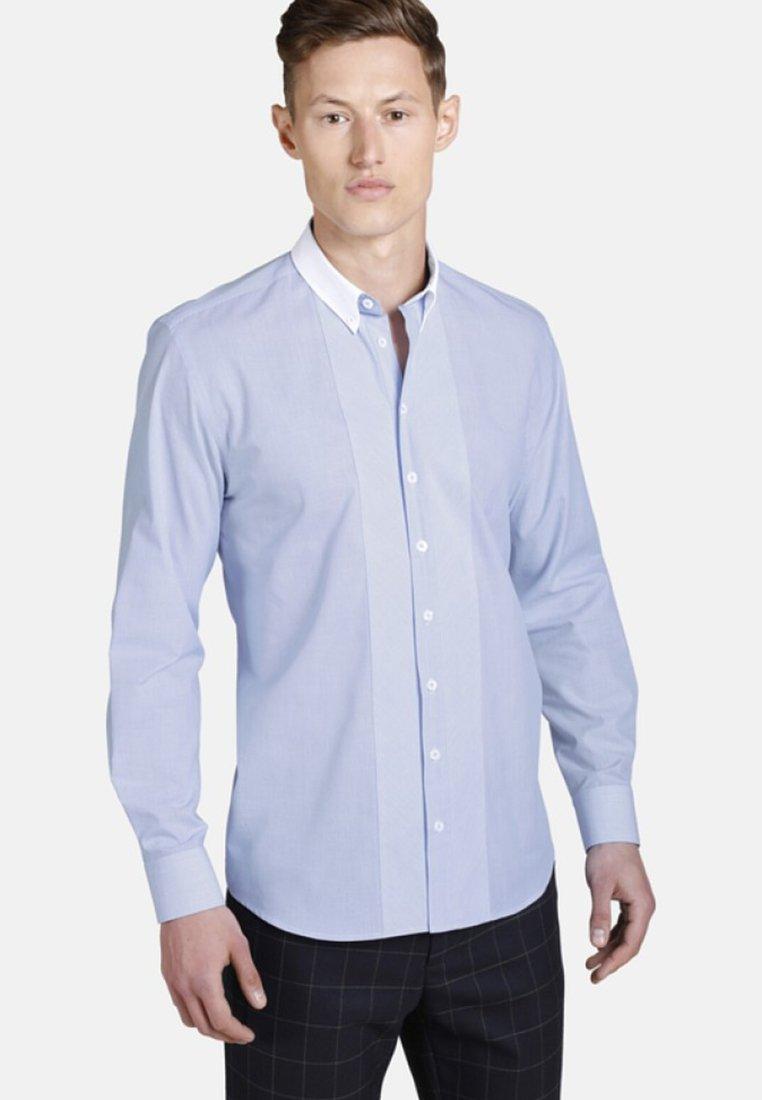 SHIRTMASTER - WHYSOBLUE - Shirt - light blue