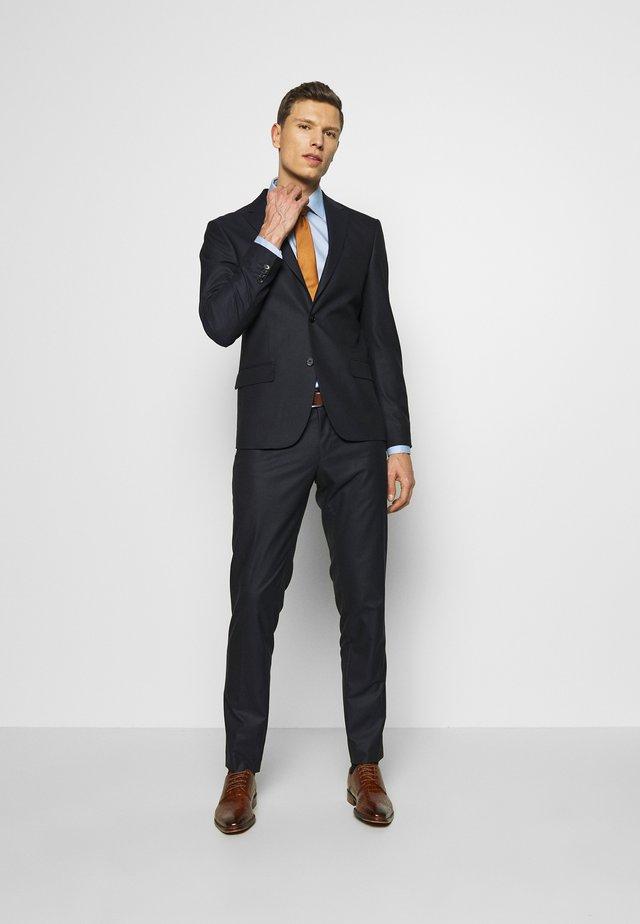 DREJER JEPSEN SUIT - Costume - dark blue