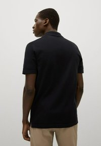 Mango - TECHNO - Overhemd - czarny - 2