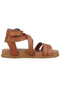 Blowfish Malibu - Platform sandals - arabian sand dyecut 398 - 6