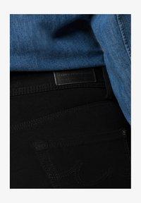 Cambio - Slim fit jeans - schwarz - 2