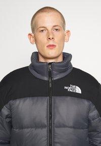 The North Face - HIMALAYAN INSULATED JACKET - Winter jacket - vanadis grey - 3