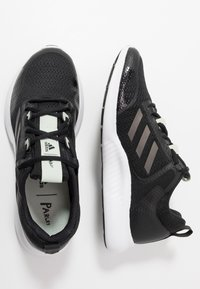 adidas Performance - EDGEBOUNCE 1.5 PARLEY - Sports shoes - core black - 1
