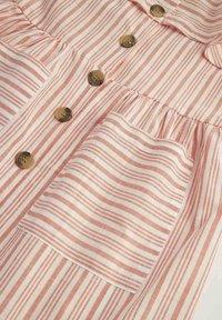DeFacto - Shirt dress - red - 3