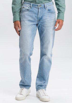 Antonio - Straight leg jeans - ice-blue-used