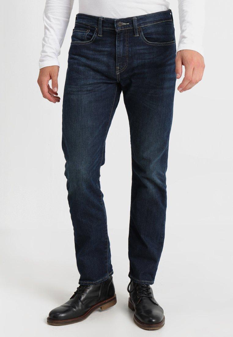 Blå Tiger of Sweden Sharp Jeans  Tiger of Sweden Jeans  Slim-fit jeans - Herreklær er billig