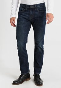Levi's® - 502 REGULAR TAPER - Jeans Tapered Fit - rainshower - 0