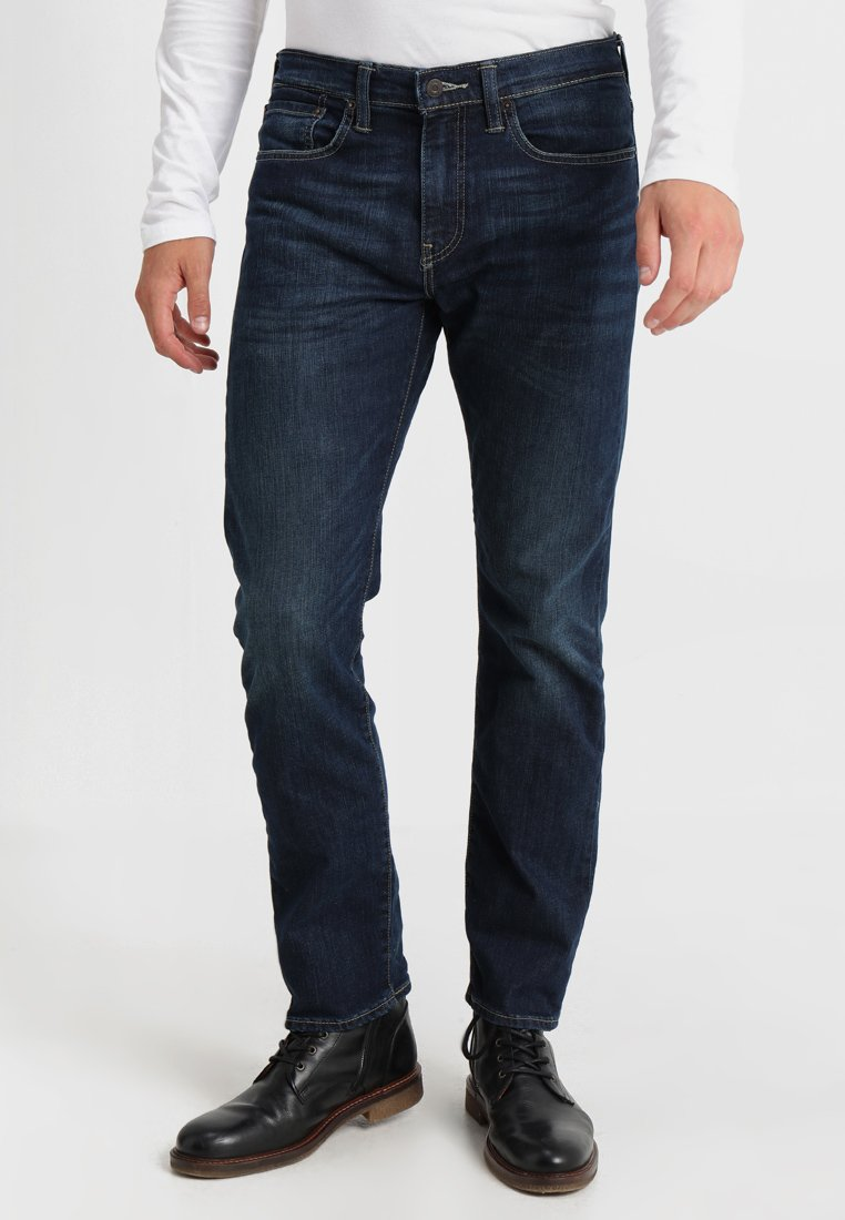 Levi's® - 502 REGULAR TAPER - Vaqueros tapered - rainshower