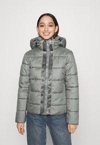 G-Star - JACKET - Winter jacket - building - 0