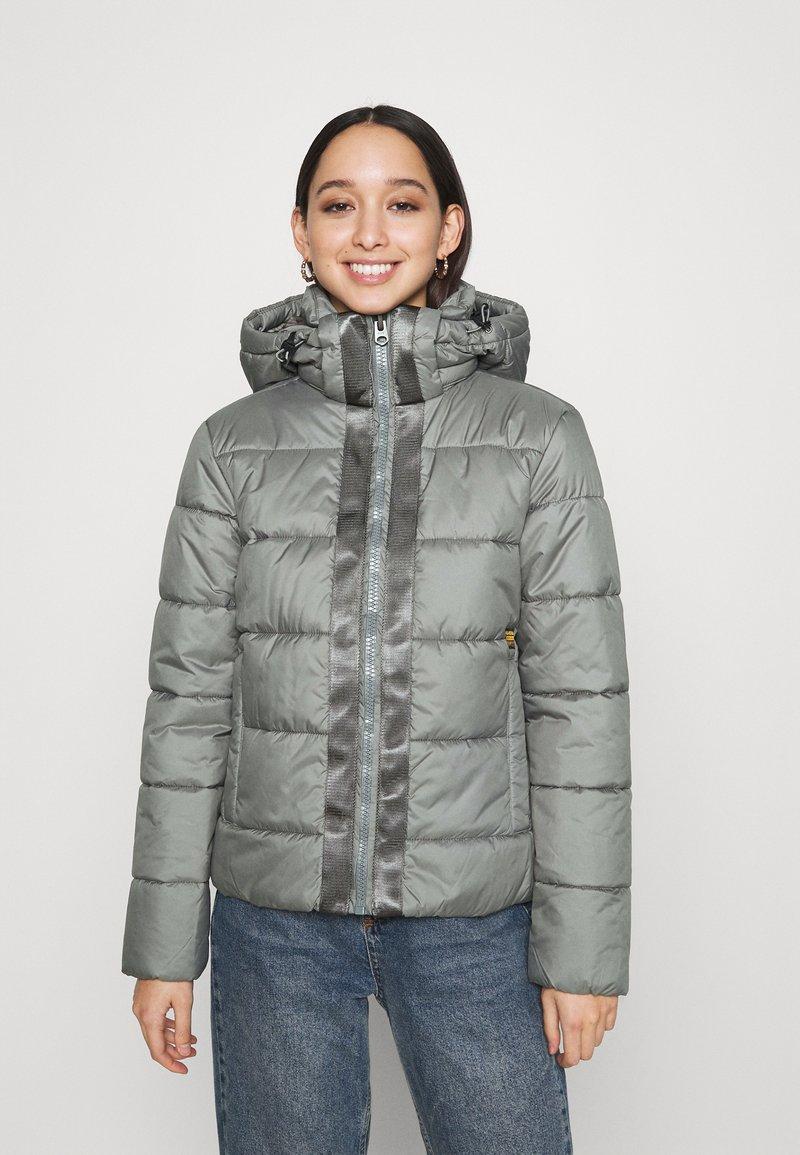 G-Star - JACKET - Winter jacket - building