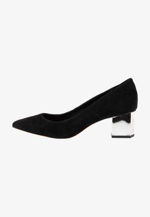PETRA - Classic heels - black