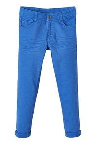 Vertbaudet - Slim fit jeans - blau - 4