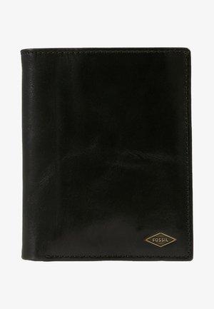 RYAN - Geldbörse - black