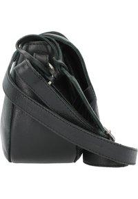 Cowboysbag - WEST - Across body bag - black - 3