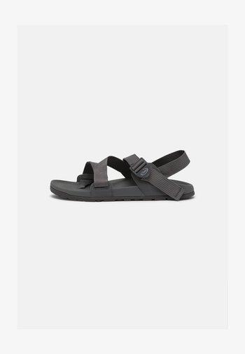 LOWDOWN 2 - Sandals - grey