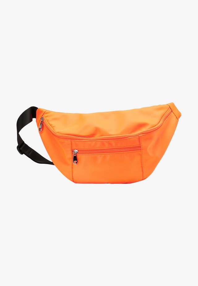 Ledvinka - neon orange