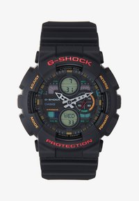 G-SHOCK - GSHOCK - Rannekello - black - 1