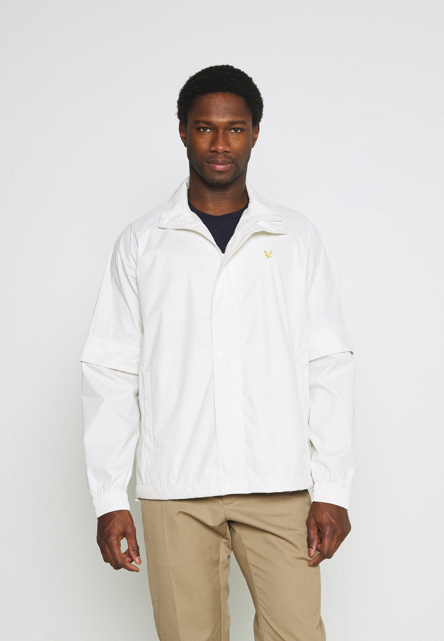Men ARCHIVE LIGHTWEIGHT ANORAK RELAXED FIT - Summer jacket