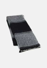 Anna Field - Scarf - black/white - 0