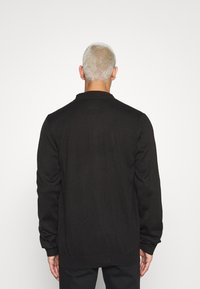 Newport Bay Sailing Club - CARIGAN - Cardigan - black - 2