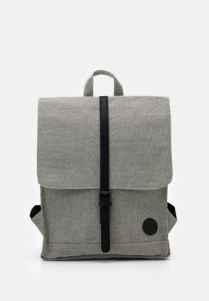 BACKPACK 2.0 - Rucksack - melange black