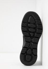 Skechers Performance - GO WALK 5 - Sportieve wandelschoenen - black - 4