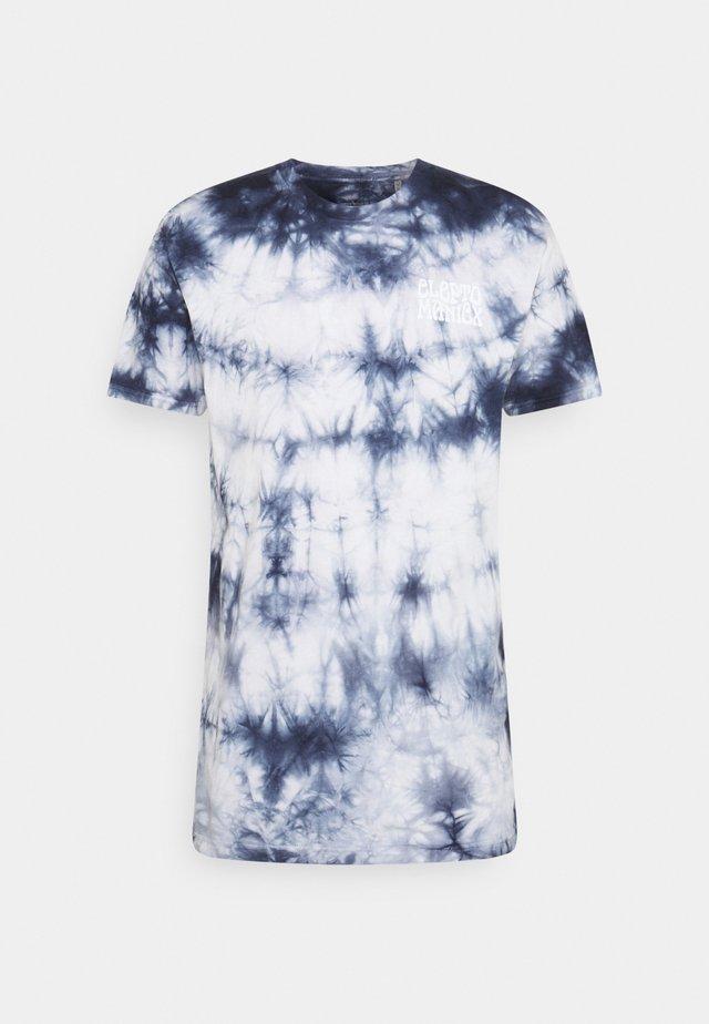 TODYE - Print T-shirt - white