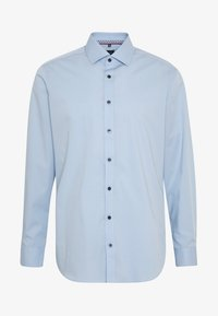 OLYMP - OLYMP LEVEL 5 BODY FIT  - Camicia elegante - hellblau - 4
