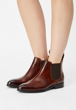JESSY  - Ankelboots - brown