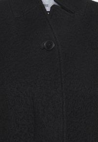 CLOSED - PURE PORI - Classic coat - black - 2