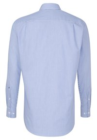 Seidensticker - REGULAR FIT - Shirt - blue - 1