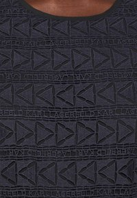 KARL LAGERFELD - KARL DRESS - Cocktail dress / Party dress - navy/black - 6