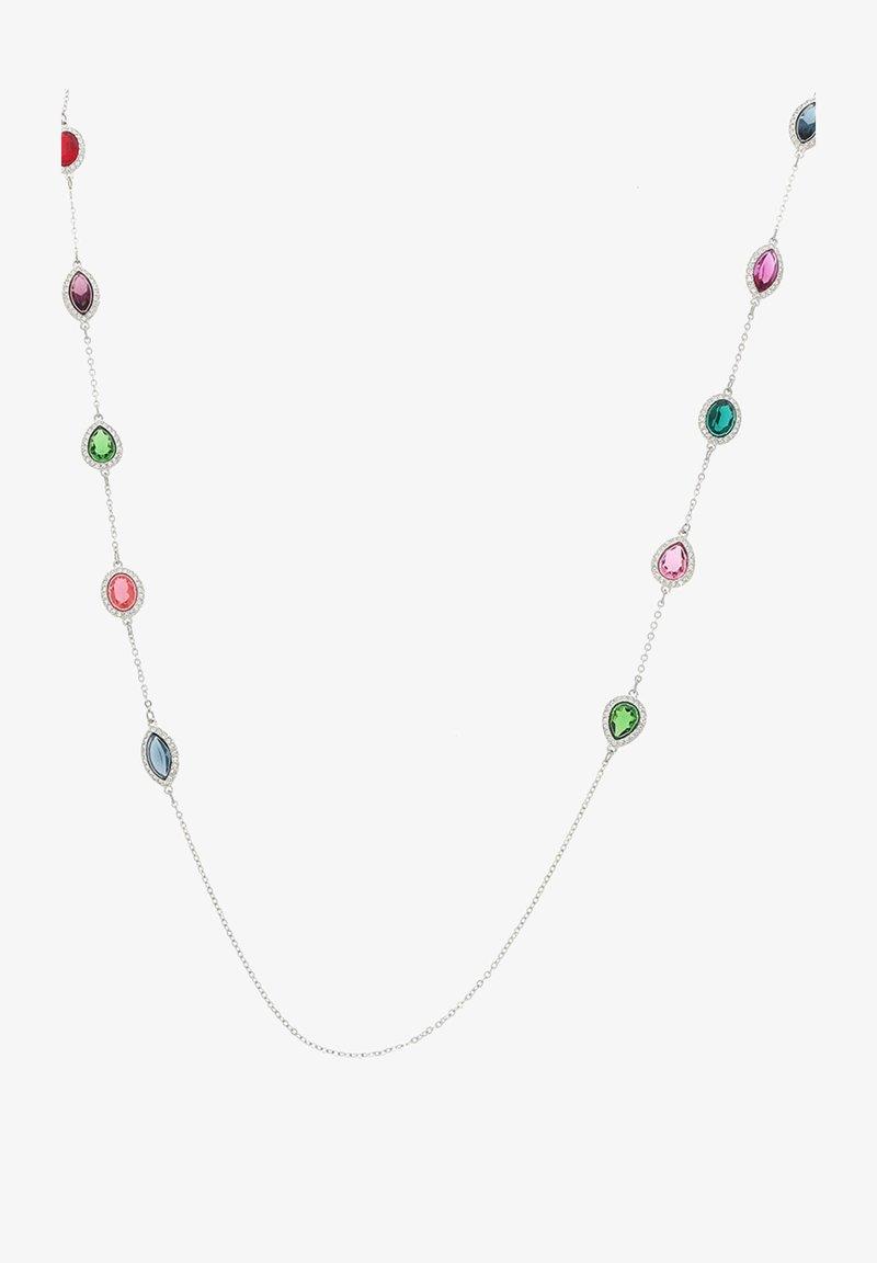Swarovski - LUMINOUS - Necklace - silber