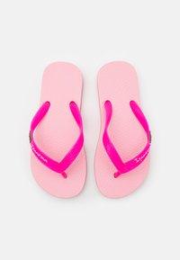 Ipanema - CLAS BRASIL II KIDS - Pool shoes - pink - 3