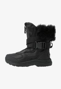 UGG - TAHOE - Bottes de neige - black - 1
