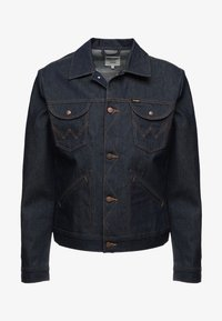 Wrangler - Denim jacket - dark blue - 6